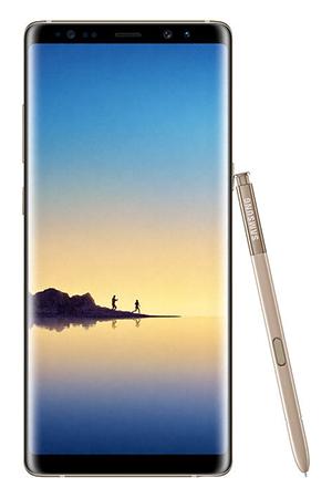 Samsung Galaxy Note 8 verzekeren