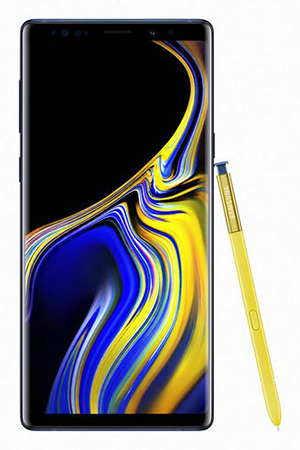 samsung galaxy note 9 verzekering